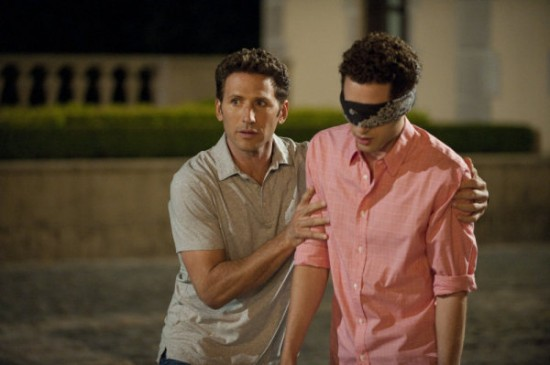 Royal Pains (USA) Comfort is Overrated