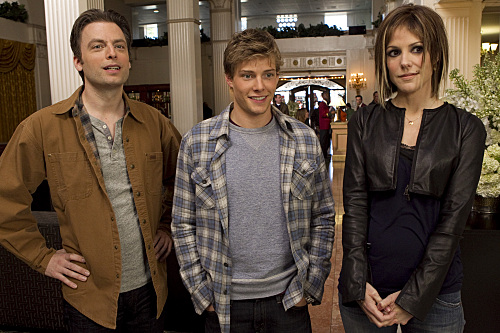 WEEDS (Season 6) - Showtime