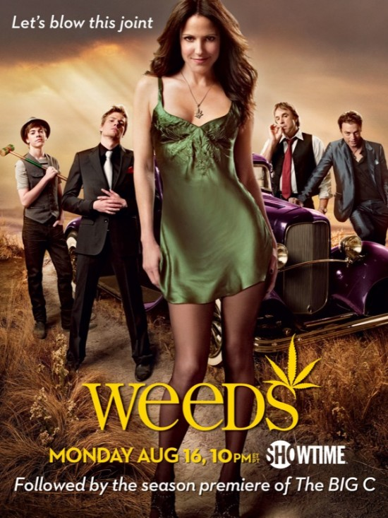 Weeds (Showtime) Season 6