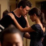 Glee Finn and Rachel