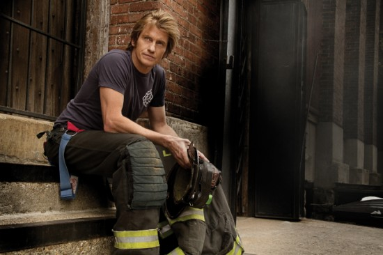 RESCUE ME: Denis Leary