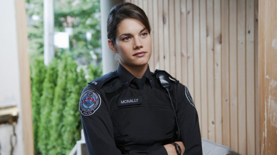 Rookie Blue (ABC) - Honor Role Season 1 Episode 8