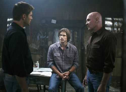 SUPERNATURAL (CW) Exile on Main St.