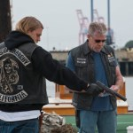 SONS OF ANARCHY (FX) Season 3 Premiere Photos