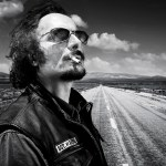 Kim Coates in SONS OF ANARCHY