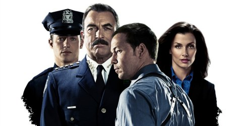 Blue Bloods (CBS)