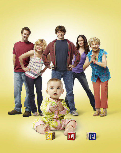 RAISING HOPE (FOX) Cast