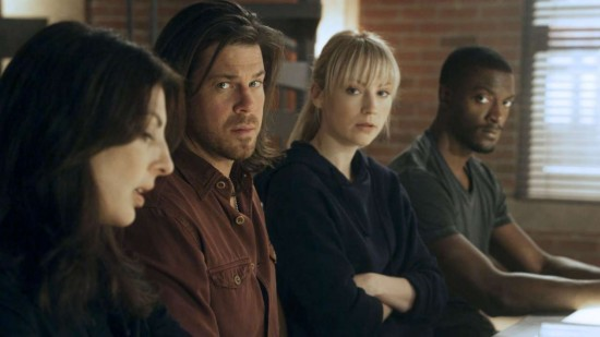 "Leverage (TNT)--""The Morning After Job"""