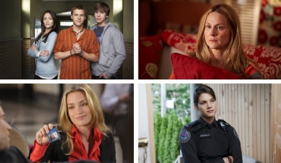 Best Summer TV Shows 2010
