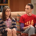 """THE BIG BANG THEORY """"The Zazzy Substitution"""""""