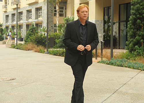 CSI: MIAMI (CBS) See No Evil