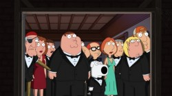 Family Guy (FOX)