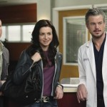 "GREY'S ANATOMY ""Superfreak"""