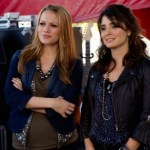 LIFE UNEXPECTED (CW) Music Faced