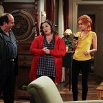 MIKE & MOLLY (CBS) Mike's Not Ready