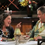 MIKE & MOLLY (CBS) First Date