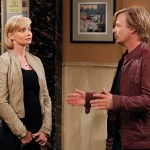 RULES OF ENGAGEMENT (CBS) Surro-gate - Jaime Pressly