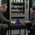 The Office (NBC) Counseling