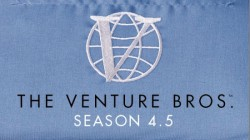 The Venture Bros (Adult Swim)