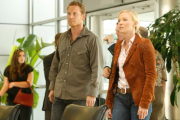 """Chase """"Above the Law"""" Review"""