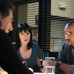 """CRIMINAL MINDS CBS """"Compromising Positions"""""""