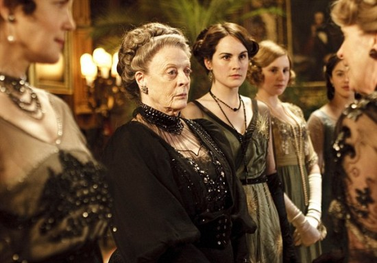 "Downton Abbey (itv) ""Episode 5"""
