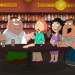 FAMILY GUY Baby, You Knock Me Out (FOX)