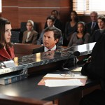"THE GOOD WIFE ""Poisoned Pill"" (CBS)"