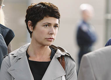 """THE WHOLE TRUTH """"Judicial Discretion"""" Maura Tierney"""