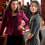 The Good Wife (CBS) - Bad Girls