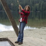 LIFE UNEXPECTED (CW) Camp Grounded