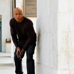 NCIS: LOS ANGELES (CBS) Deliverance