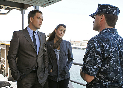 "NCIS ""Royals & Loyals"" Review"