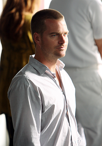 """NCIS: LOS ANGELES """"Standoff"""" Review"""
