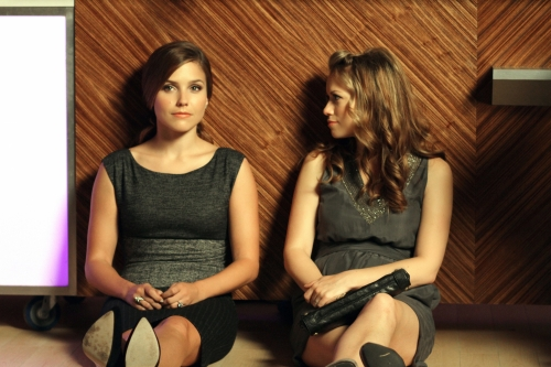 ONE TREE HILL (CW) Nobody Taught Us To Quit