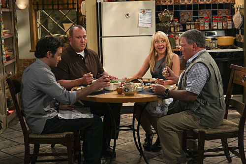 "BLEEP MY DAD SAYS ""Family Dinner for Schmucks"""