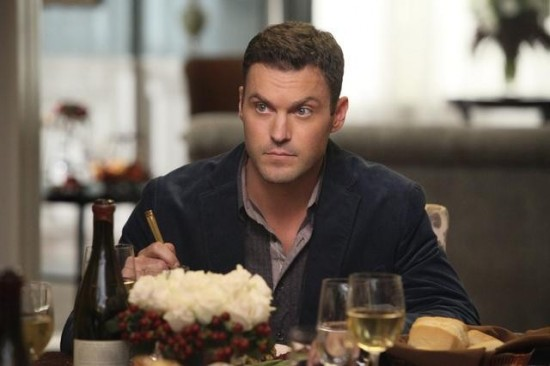 DESPERATE HOUSEWIVES Sorry Grateful (ABC)