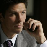 FAIRLY LEGAL Michael Trucco