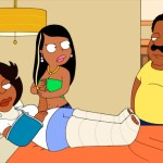 """THE CLEVELAND SHOW """"Beer Walk"""""""