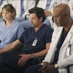 "GREY'S ANATOMY - ""Disarm"""
