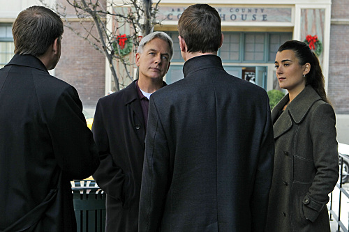NCIS (CBS) False Witness