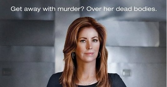 Body of Proof (ABC) Poster