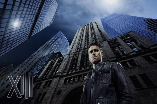 XIII with Stuart Townsend