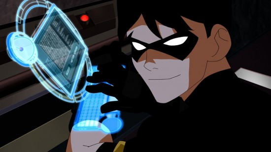 Young Justice (Cartoon Network)