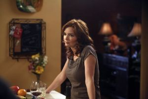 ARMY WIVES Line of Departure Season 5 Episode 1