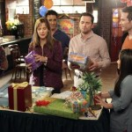BROTHERS & SISTERS Home Is Where the Fort Is Season 5 Episode 16