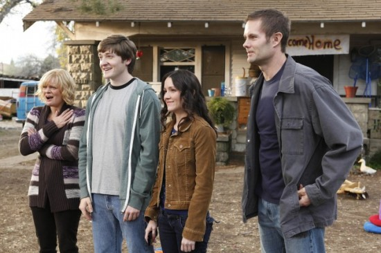 "RAISING HOPE (FOX) ""The Cultish Personality"""