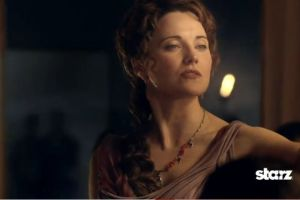 """SPARTACUS: GODS OF THE ARENA """"Beneath The Mask"""" Episode 4"""