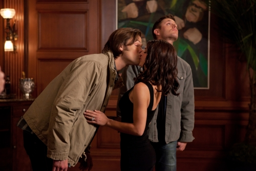 SUPERNATURAL The French Mistake Season 6 Episode 15