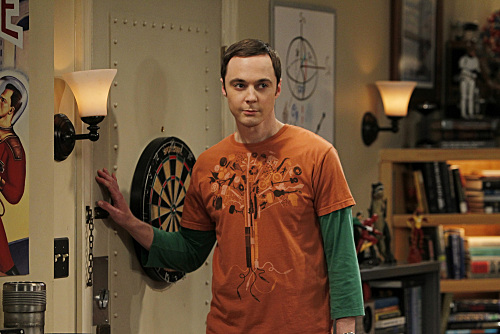 THE BIG BANG THEORY The Toast Derivation